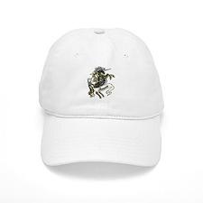 Bowie Tartan Unicorn Hat