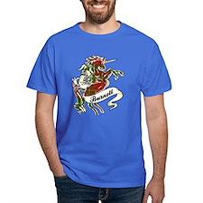 Burnett Unicorn T-Shirt