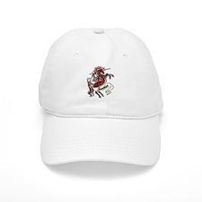 Butler Unicorn Hat