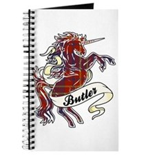 Butler Unicorn Journal