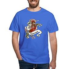 Cameron Unicorn T-Shirt