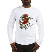 Cameron Unicorn Long Sleeve T-Shirt