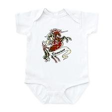 Cameron Unicorn Infant Bodysuit