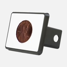 Lucky Penny Hitch Cover