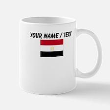 Custom Egypt Flag Mug