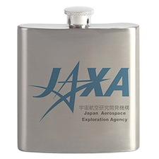 JAXA Flask