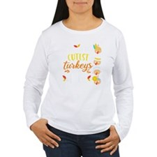 Religious Oppression Long Sleeve T-Shirt