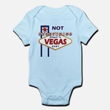 NOT Everything Stayed In Vegas Body Suit