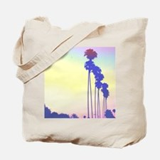 I Love Paradise Tote Bag