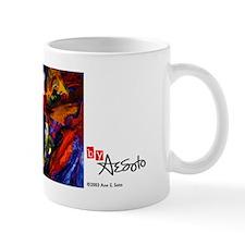 Aboriginal - Mug