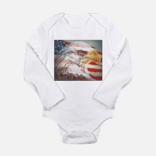 4th of july Body Suit