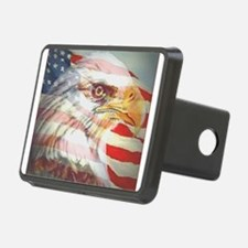 4th of july Hitch Cover