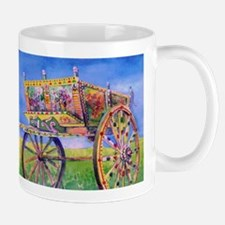 Sicilian Cart Mug
