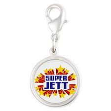 Jett the Super Hero Charms