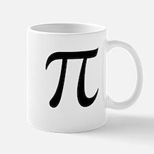 Pi Day Symbol Mug