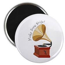 "Make Some Noise! 2.25"" Magnet (100 pack)"