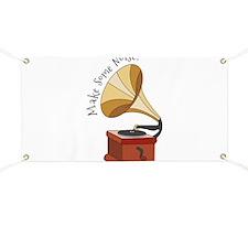Make Some Noise! Banner