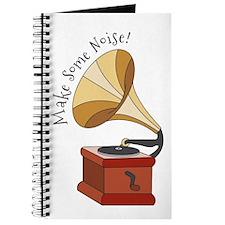 Make Some Noise! Journal