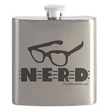 NERD Flask