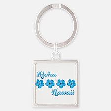 Aloha Hawaii Keychains