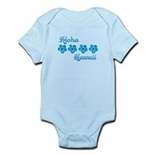 Aloha Hawaii Body Suit