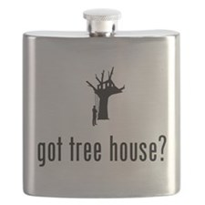 Tree House Flask