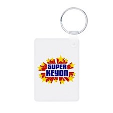Keyon the Super Hero Keychains