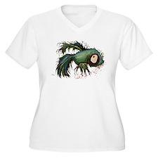 zombiefied betta fish T-Shirt