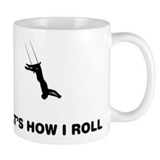 Trapeze Small Mug