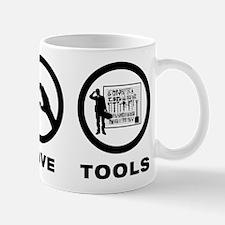 Toolman Mug
