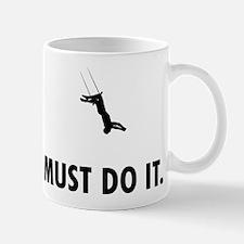 Trapeze Mug