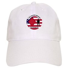 5th Infantry Division Veteran Baseball Baseball Cap