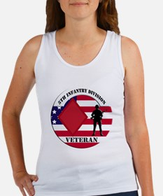 5th Infantry Division Tank Top
