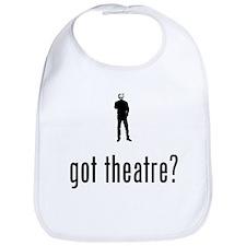 Theater Bib