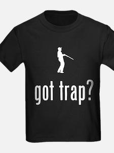 Trap Shooting T