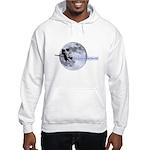 Witching Moon Hooded Sweatshirt