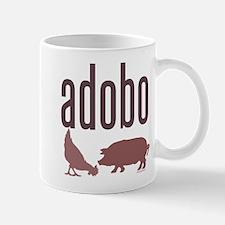 adobo Mug