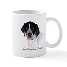 English Pointer Small Mug