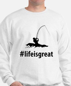 Surf Fishing Sweatshirt