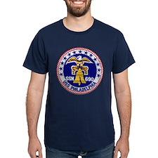 SSN 690 Philadelphia T-Shirt