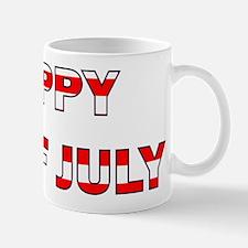 4Th July Gift Mug