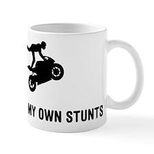 Stunt Rider Mug