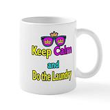 Housekeeper Coffee Mugs