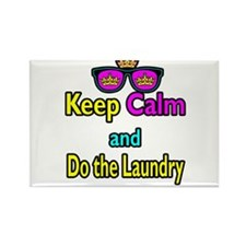 Crown Sunglasses Keep Calm And Do The Laundry Rect