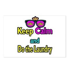 Crown Sunglasses Keep Calm And Do The Laundry Post