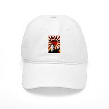 Abe Yasukuni Baseball Cap
