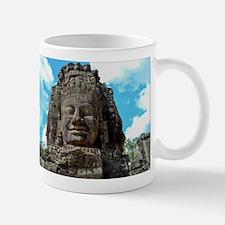 Smiling Buddha Mug