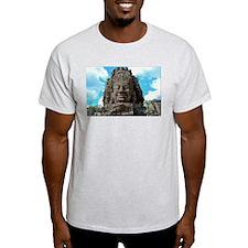 Smiling Buddha T-Shirt