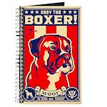 BOXER! World Domination USA Journal
