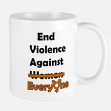 End Violence Against Everyone Mug